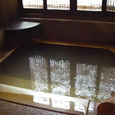 肘折温泉 丸屋旅館