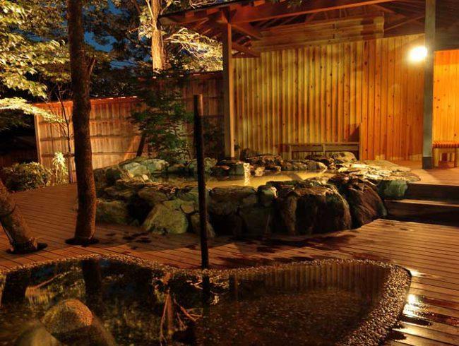 須賀川温泉 おとぎの宿 米屋