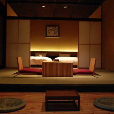 箱根・芦之湯温泉 松坂屋本店
