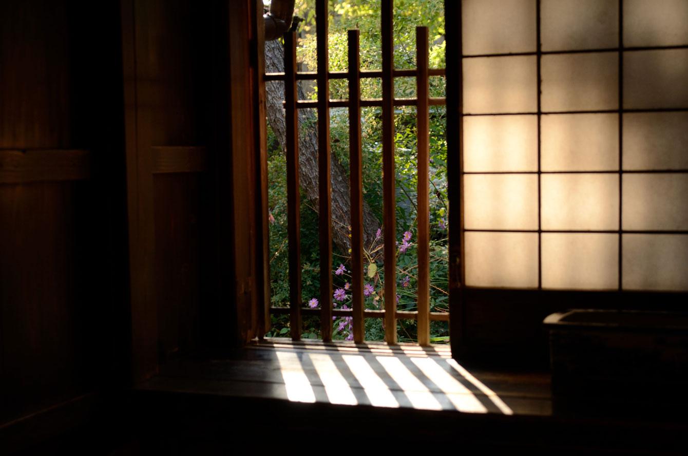 青森・秋田の紅葉を追いかけて(5/5) 角館