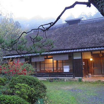 佐野 里山の宿 梅庵(ばいあん)