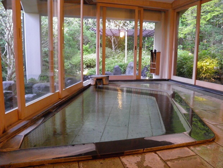 湯河原温泉「石葉(せきよう)」宿泊レポ