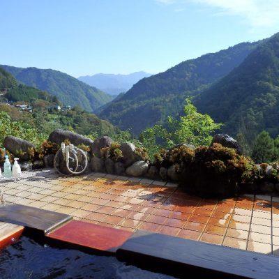 十石温泉 温泉民宿「山の湯」 宿泊レポ