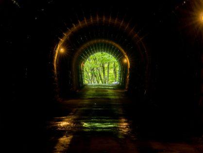旧天城トンネル