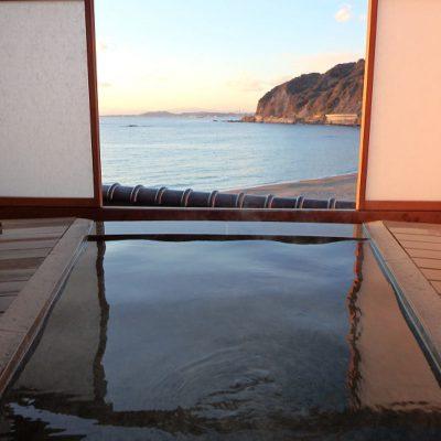 安房温泉「Beachside Onsen Resort ゆうみ」宿泊レポ