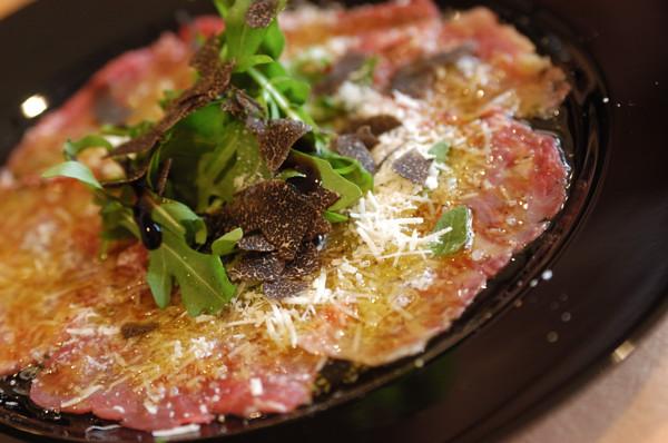 イタリア料理 ラ・フォルケッタでランチ その2